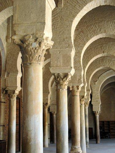 Mezquita de Sidi Oqba